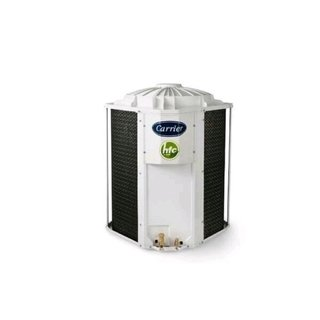 Ar Condicionado Split Built-in Versatile Carrier 18.000 BTU/h Frio - 220 Volts