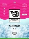 VB Premium Eliquids - Watermelon Ice