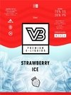 VB Premium Eliquids - Strawberry Ice