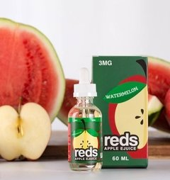 7 Daze REDS - APPLE WATERMELON