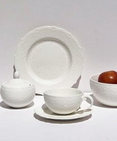 Taza con Plato Lovely en internet