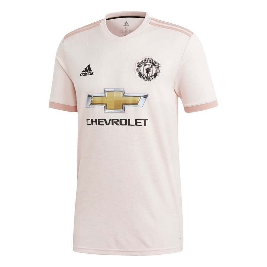 Camisa Manchester United Third 2018 19 S N - Torcedor 14aebb174fab7
