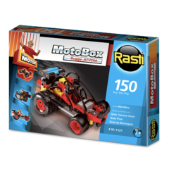 Rasti Motobox - Buggy ATV500