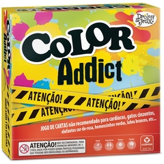 Carton Color Addict
