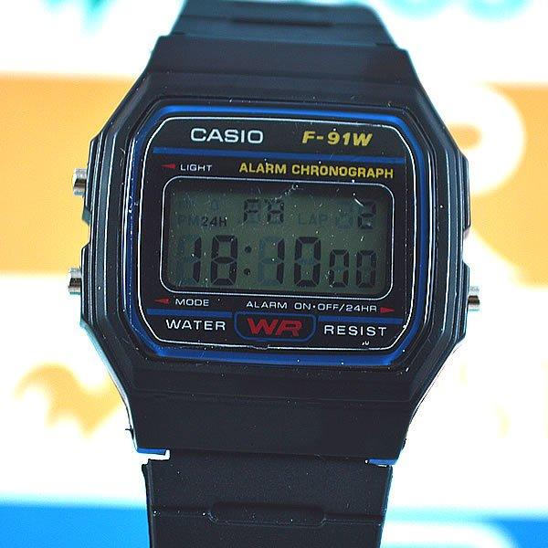 4b592a98234 Relógio Casio Vintage Retro Clássico Preto Pulseira Borracha Preta Unissex