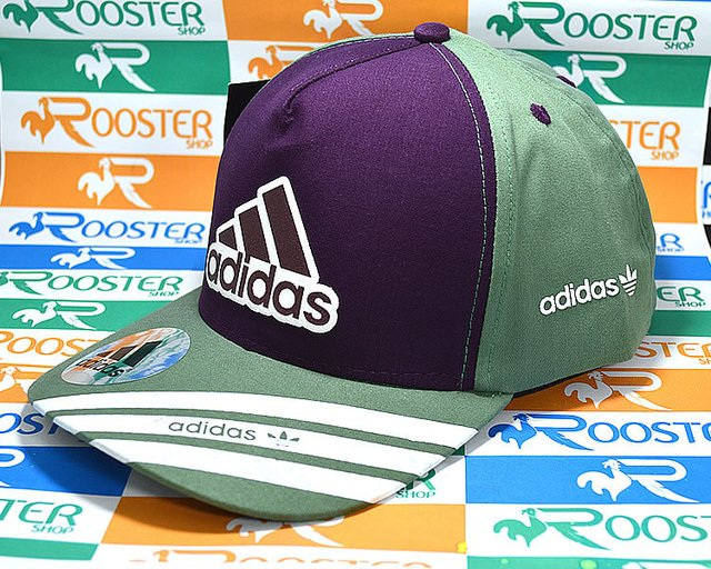 Comprar Bonés em Rooster Shop  2dc6d57fc3d