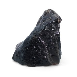 Quartzo mórion (black smoky quartz) - 4,4 cm - 66g