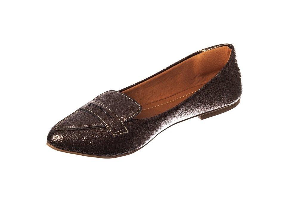 75de9072ef Mocassim Bronze - Buy in Butique de Sapatos