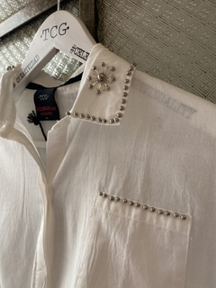 #100 CAMISITA BRODERIE GLAM