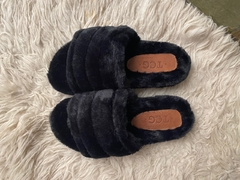 #cal25 SLIPPERS PANTY TEDDY - comprar online