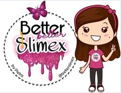 Slime Glossy Fudge- Better Slimex by Pietra - comprar online