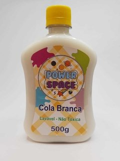 COLA BRANCA  POWER SLIMES 500g