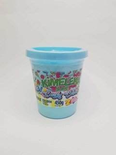 KIMELEKA CANDY COLORS 450G - Power Slimes