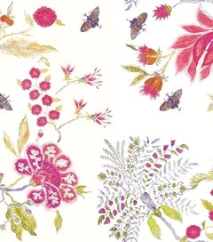 Papel Spring Berry