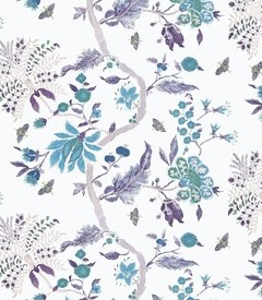 Papel Spring Teal
