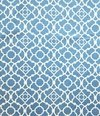 Retazo Lattice Blue