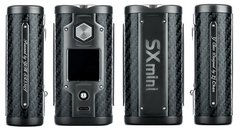 YIHI - SX Mini 220w Carbon Fiber