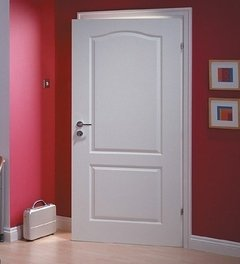Puerta Placa Craftmaster Masonite 70x200 Marco chapa 18 Gromanti en internet