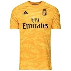 Camisa Goleiro Real Madrid 19-20