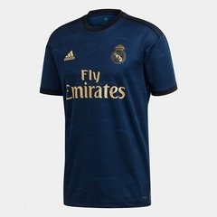 Camisa Real Madrid Away 19-20