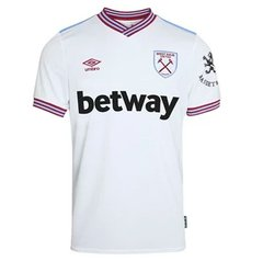 Camisa West Ham Away 19-20