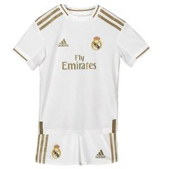 Kit Real Madrid Home Kid 19-20 - comprar online