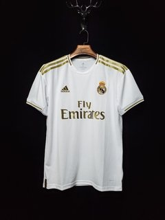 Camisa Real Madrid Home 19-20 na internet