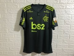 Camisa III do Flamengo 19-20 - Allianz Storebr
