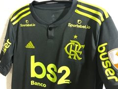 Camisa III do Flamengo 19-20 na internet