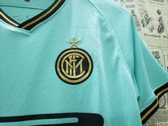 Camisa Inter de Milão Away 19-20
