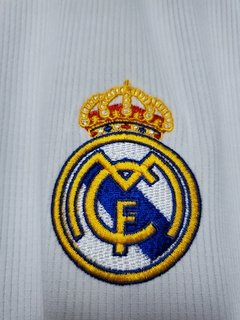 Camisa Real Madrid Home 19-20 - loja online