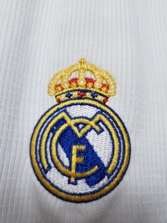 Kit Real Madrid Home Kid 19-20 - loja online