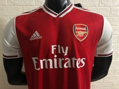 Imagem do Camisa Arsenal Home 19-20