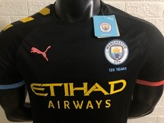Camisa Manchester City Away 19-20 na internet