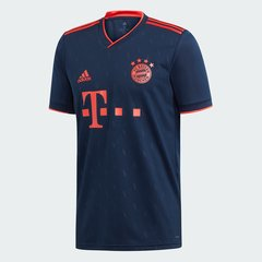 Camisa Bayern de Munique III 19-20