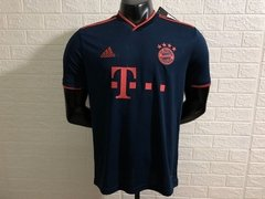 Camisa Bayern de Munique III 19-20 na internet