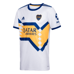 Camisa Boca Júniors Away 20-21