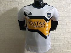Camisa Boca Júniors Away 20-21 na internet