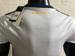 Imagem do Camisa Boca Júniors Away 20-21