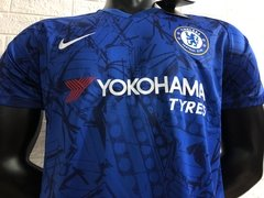 Camisa Chelsea Home 19-20 - Allianz Storebr