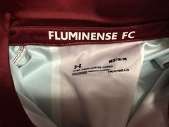 Camisa Fluminense Home 19-20 - Allianz Storebr