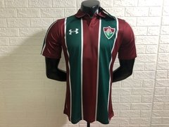 Camisa Fluminense Home 19-20 na internet