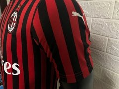 Camisa Home do Milan 19-20 - comprar online