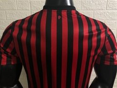Camisa Home do Milan 19-20 na internet