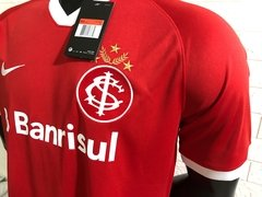Camisa Internacional Home 19-20 - Allianz Storebr
