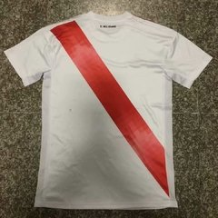 Camisa Home River Plate 19-20 - Allianz Storebr