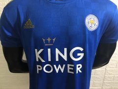 Camisa Leicester City Home 19-20 - loja online