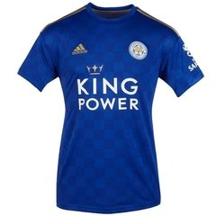 Camisa Leicester City Home 19-20