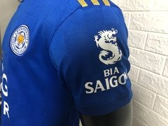 Camisa Leicester City Home 19-20 - comprar online