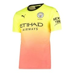 Camisa Manchester City III 19-20